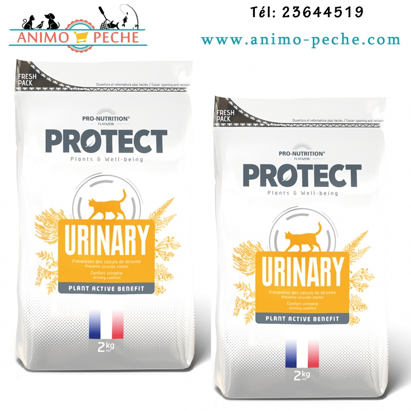 Pro-Nutrition Flatazor PROTECT Urinary