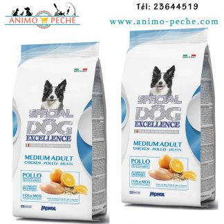 SPECIAL Dog Excellence Medium Adult